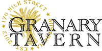 Granary Tavern Logo